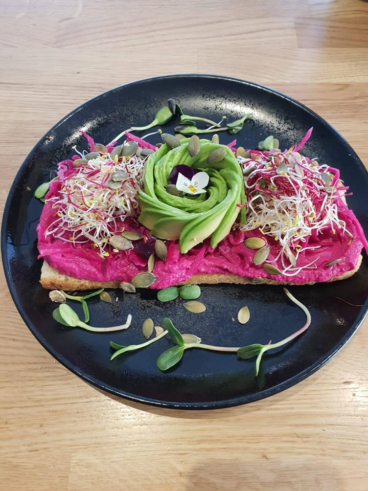 15x leuk en lekker lunchen (of fika) in Malmö