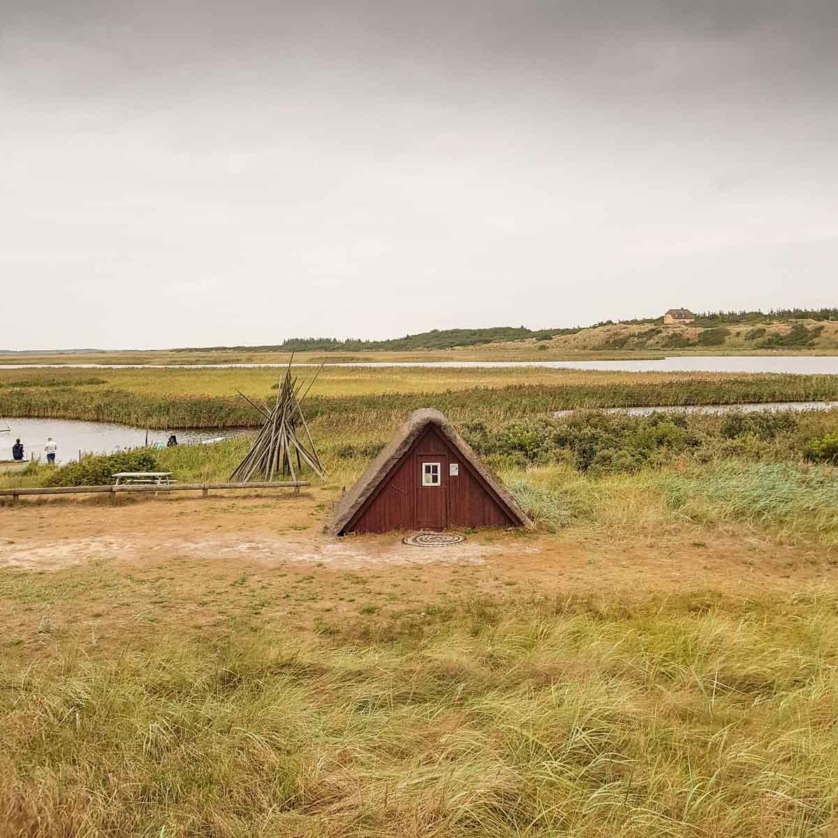 De leukste bezienswaardigheden rondom het Ringkøbing Fjord - Map of Joy