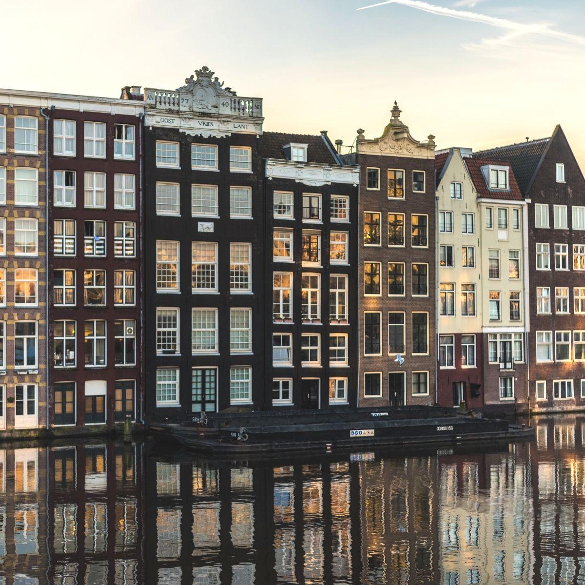 Luekste steden in Nederland voor een dagje uit - Map of Joy