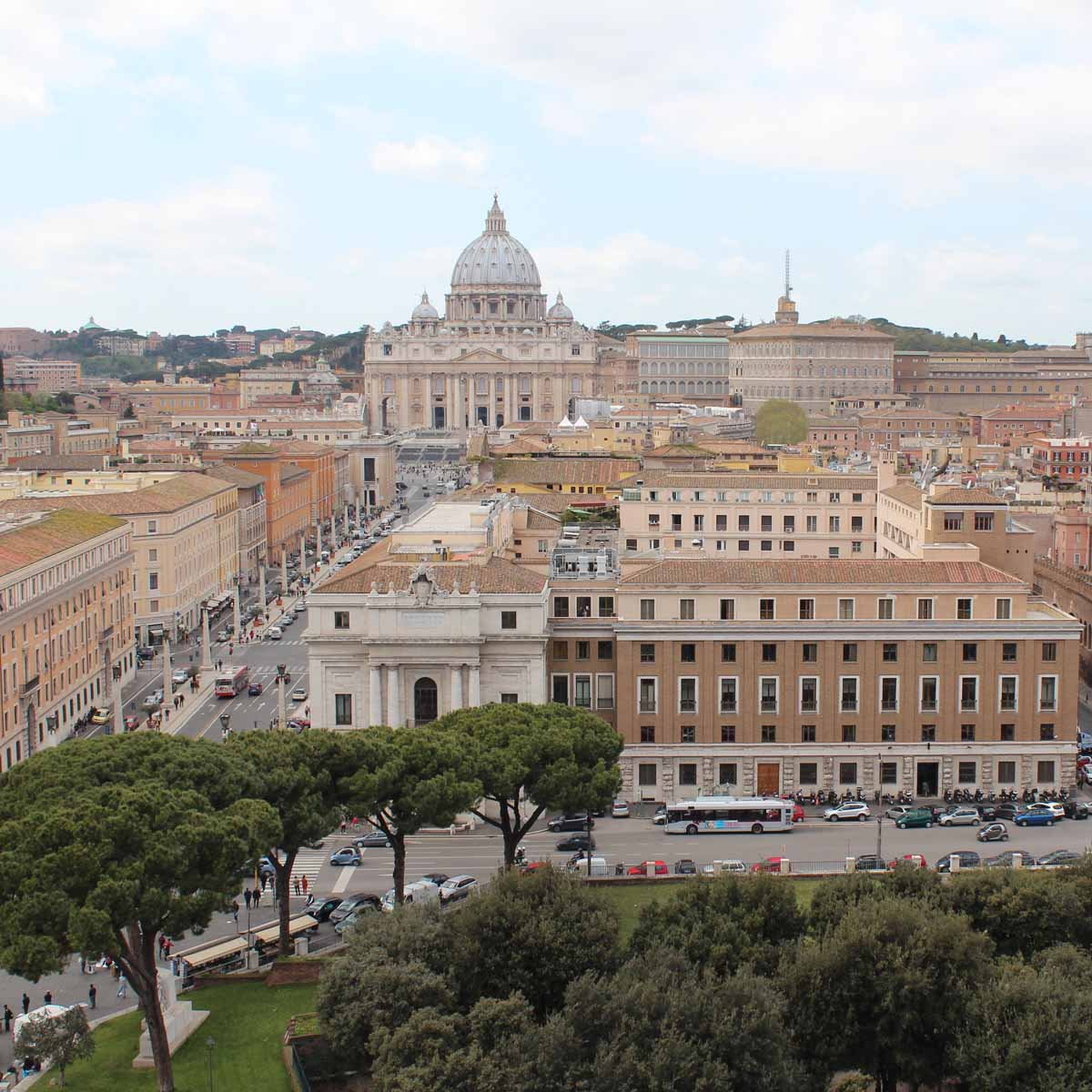 10x bijzondere dingen om te doen in Rome [originele tips] - Map of Joy