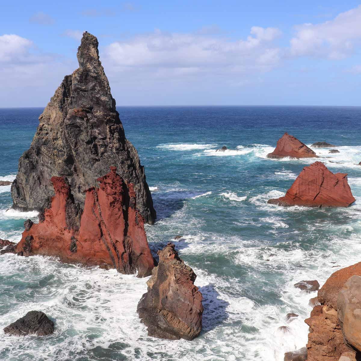 14x de allerleukste dingen om te doen op Madeira - Map of Joy