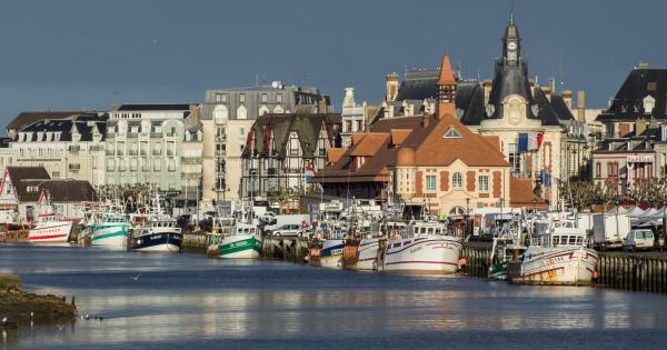 7- of 8-daagse rondreis Normandië