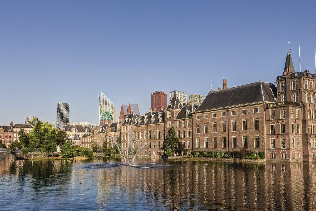 de leukste steden in Nederland voor een dagje weg, Den Haag
