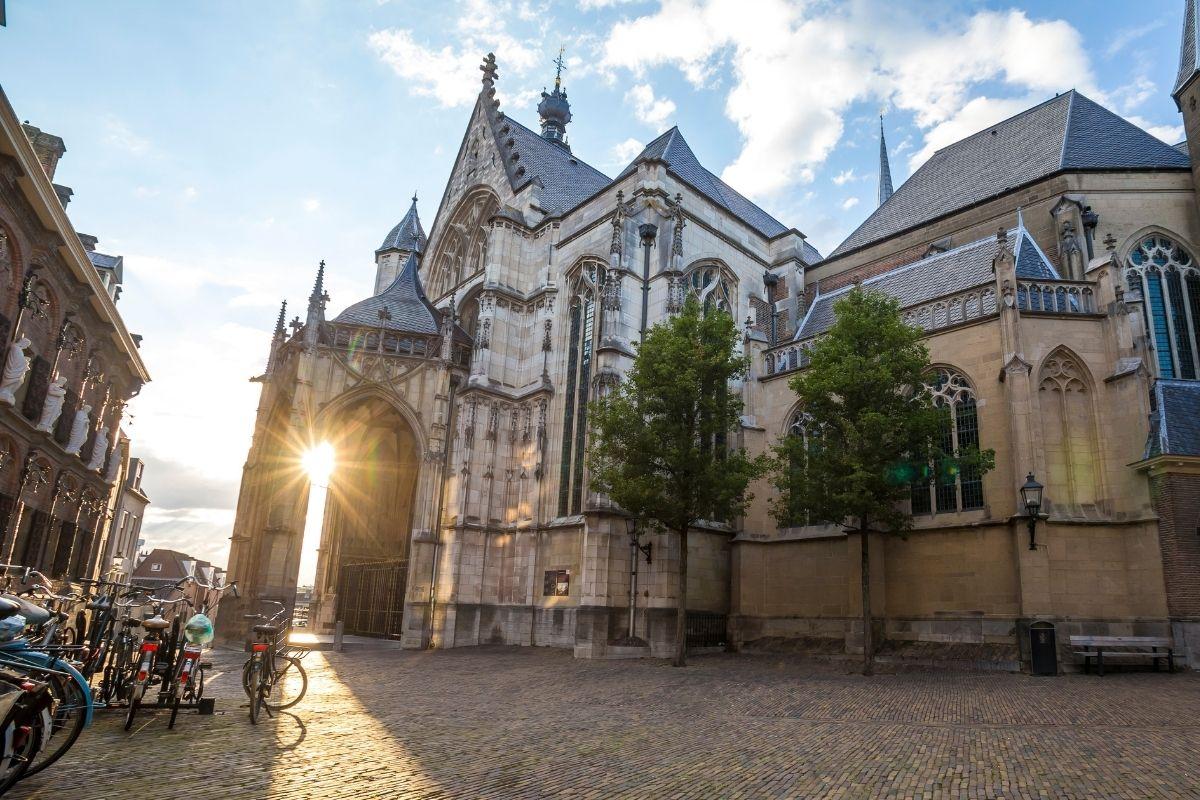 de leukste steden in Nederland voor een dagje weg, Nijmegen