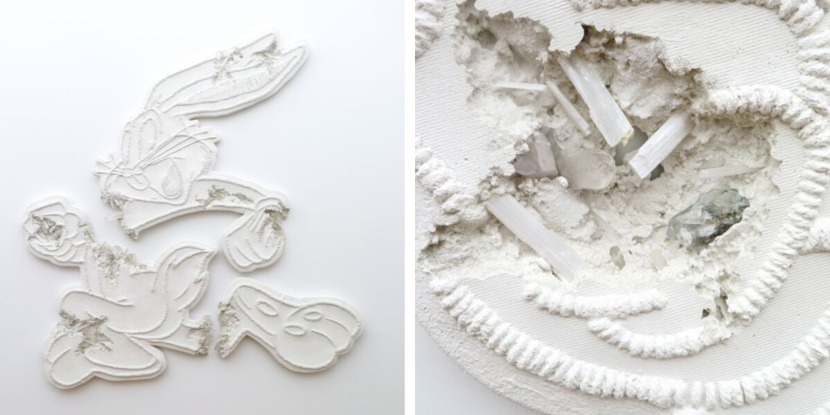 Originele museumtip: het Moco Museum in Amsterdam, Arsham - Map of Joy