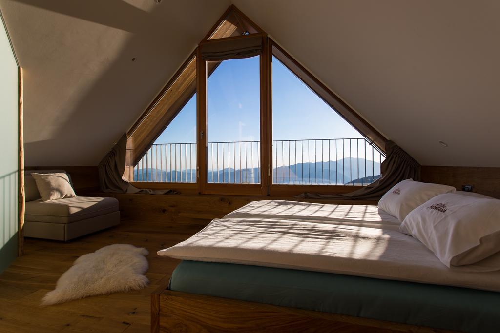 12x de allermooiste plekken in West-Slovenië, eco chalet astra Montana