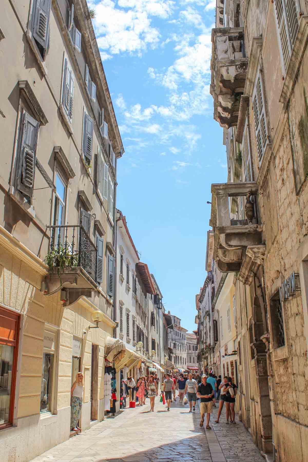 Vakantie Kroatie inspiratie: 6x mooie onontdekte plekken in Kroatië - Map of Joy