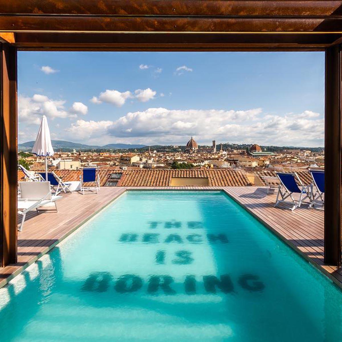 19x leuke, betaalbare accommodaties in Florence
