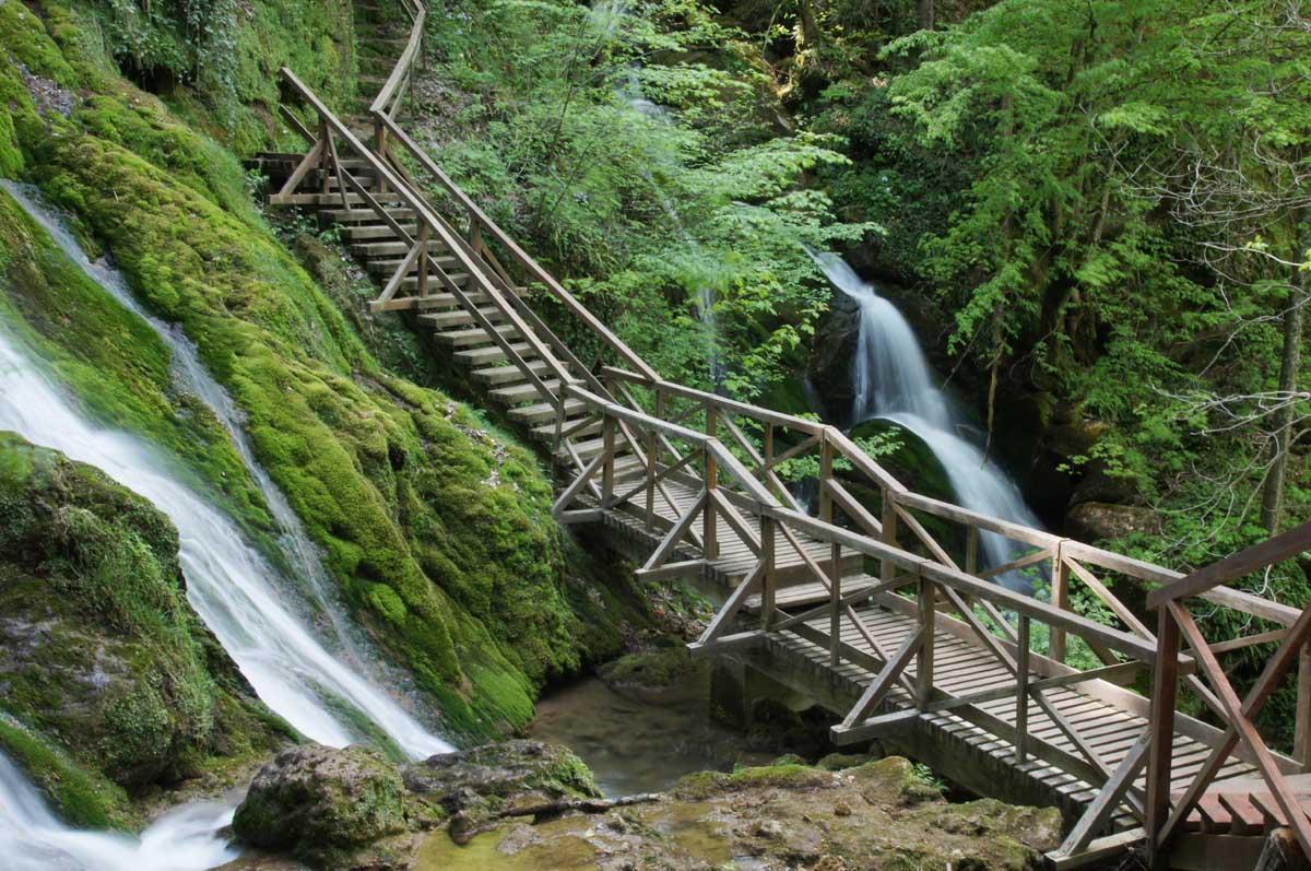 5x de mooiste natuurparken in Kroatië [en wat je er kunt doen], Papuk