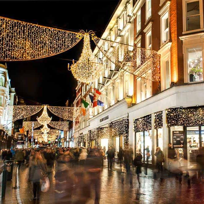 Stedentrip Dublin in de herfst/winter: deze evenementen wil je niet missen!