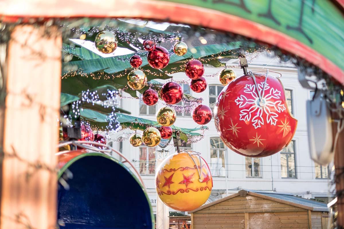 10x de leukste kerstmarkten in België, Gent - Map of Joy