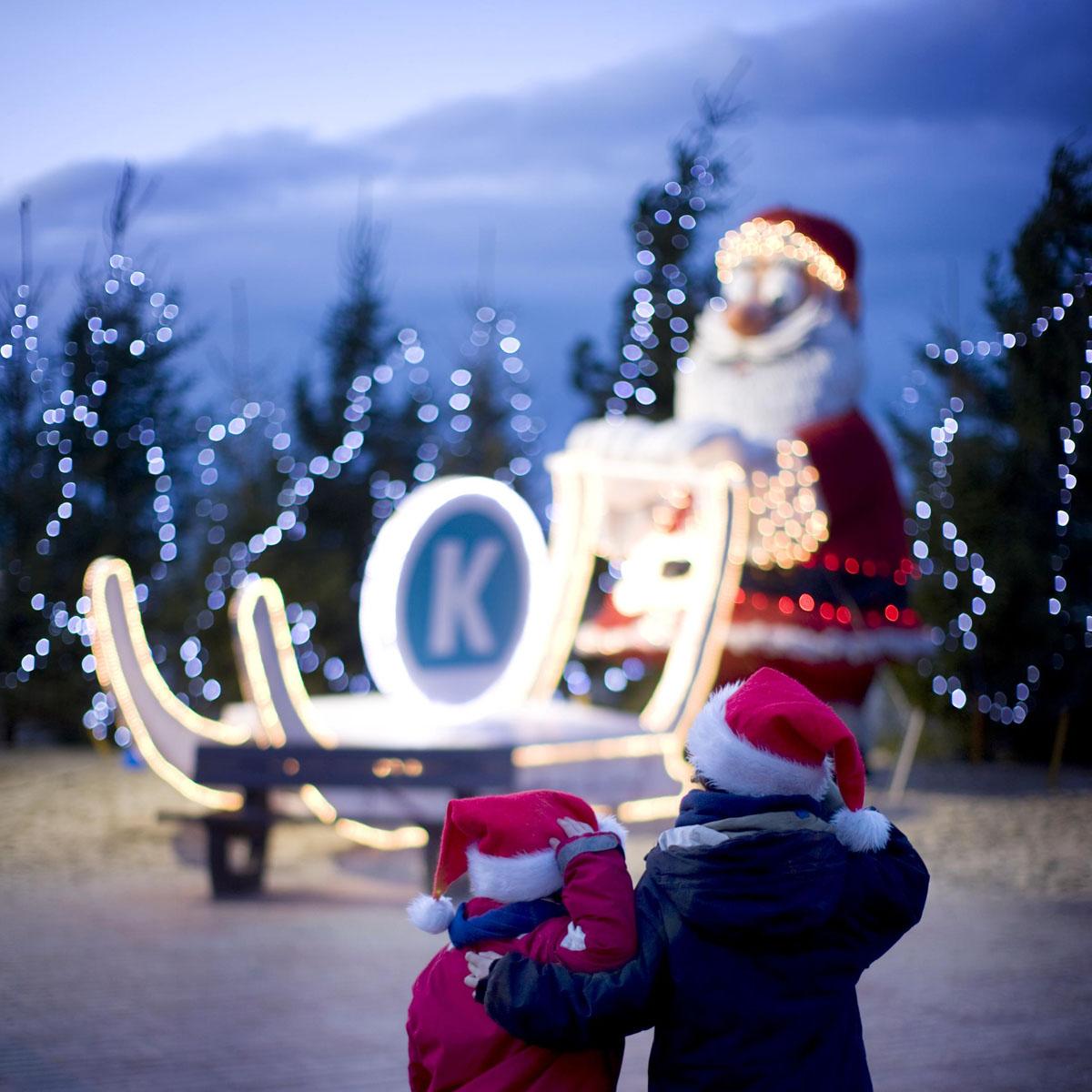 10x de leukste kerstmarkten in België - Map of Joy