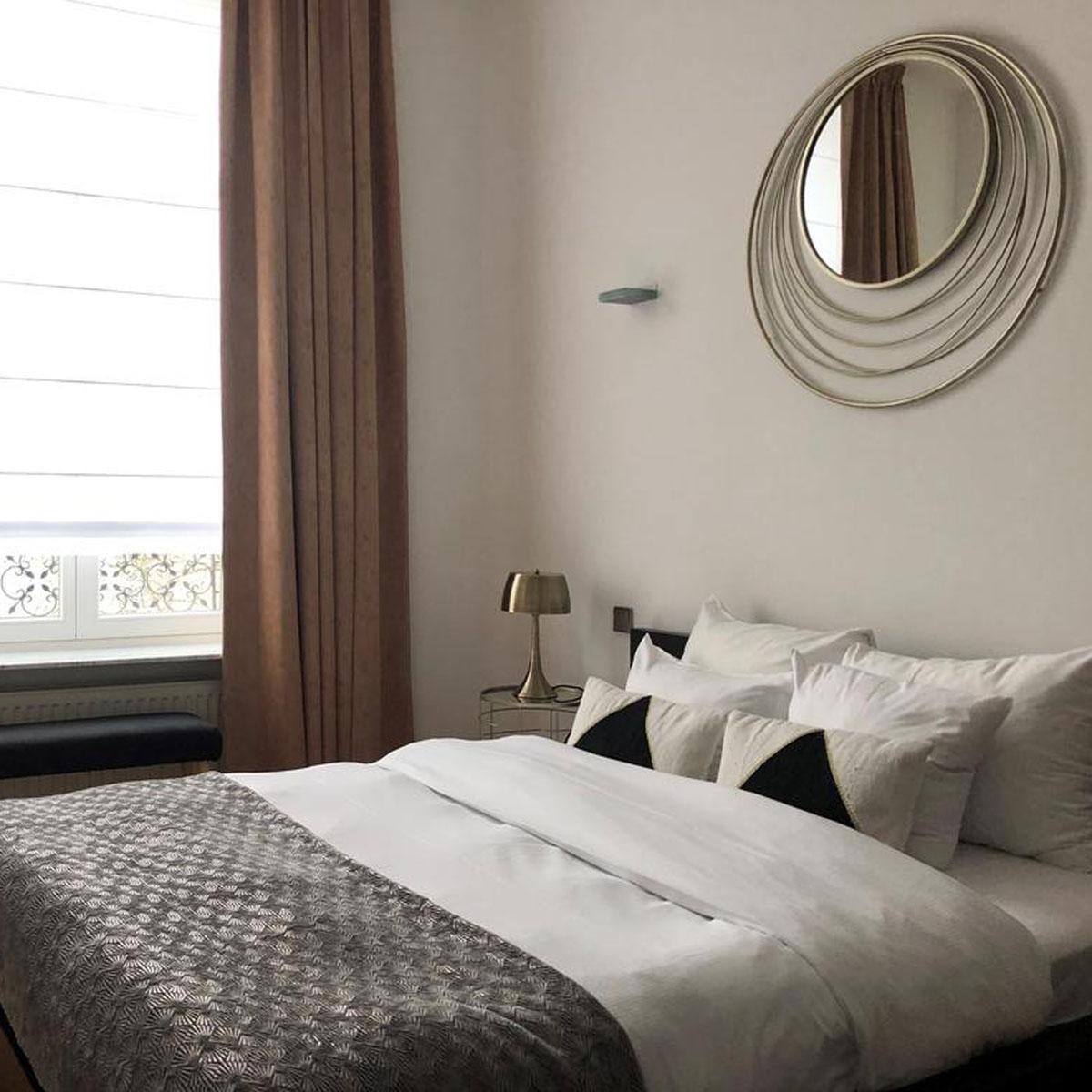 11x leuke hotels in Luxemburg Stad - Map of Joy