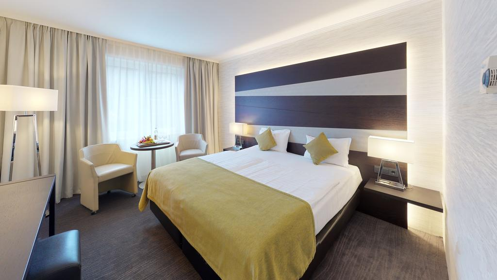 11x leuke hotels in Luxemburg Stad