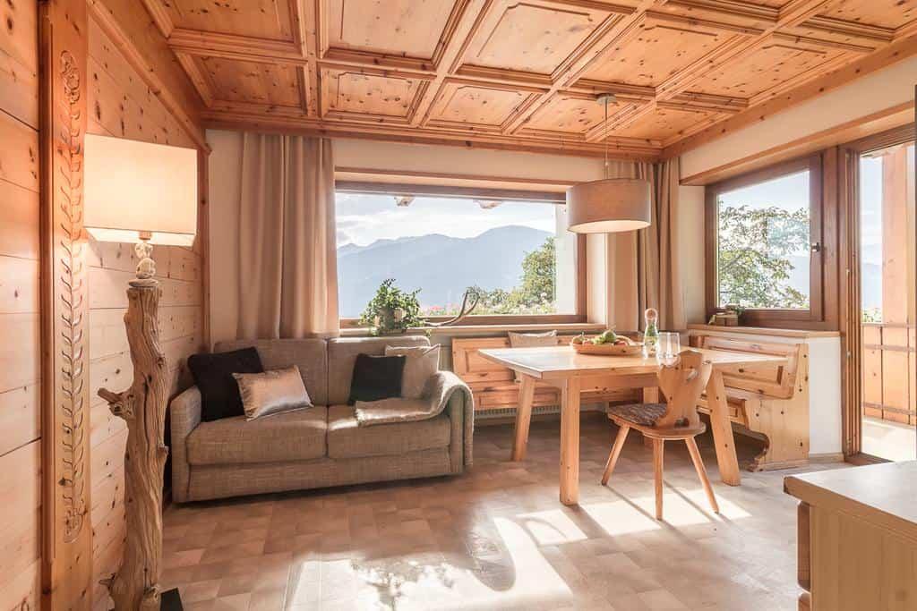 21x leuke, bijzondere accommodaties in Zuid-Tirol - Map of Joy