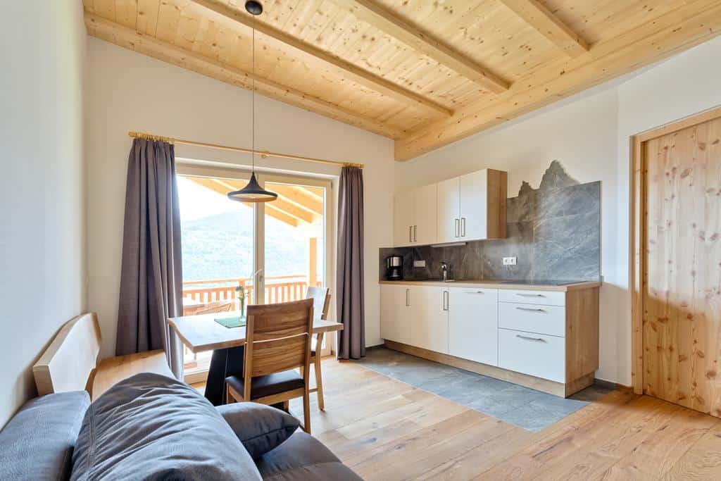 21x leuke, bijzondere accommodaties in Zuid-Tirol