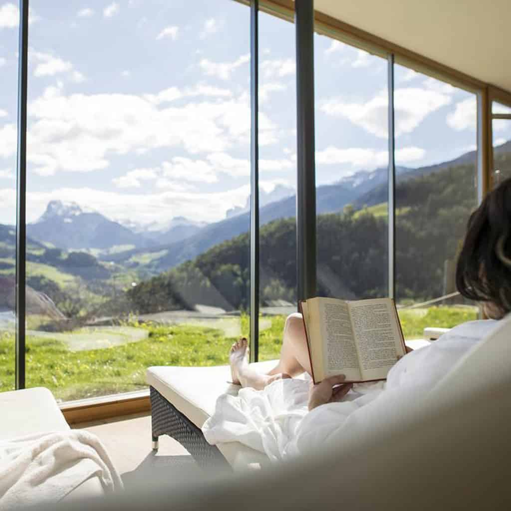 21x leuke, bijzondere accommodaties in Zuid-Tirol - Map of Joy