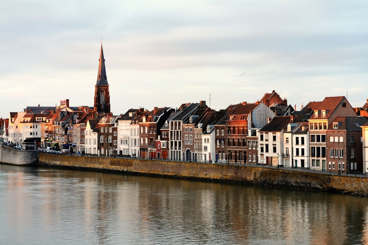 42x eten en drinken in Maastricht bij de leukste plekjes