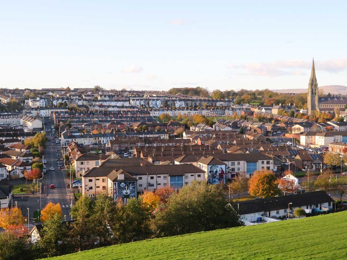 Stedentrip Derry-Londonderry: bezienswaardigheden en tips
