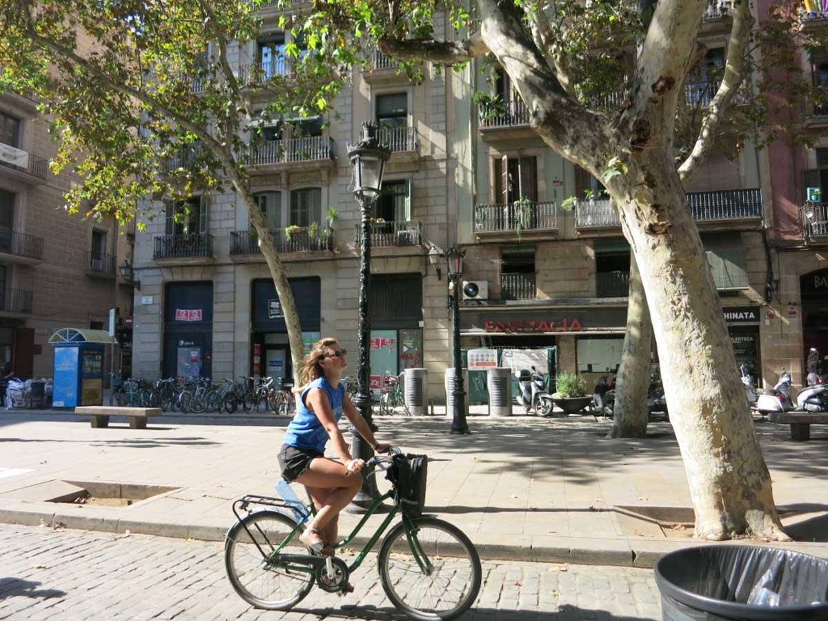 leuke wijk Barcelona El Born