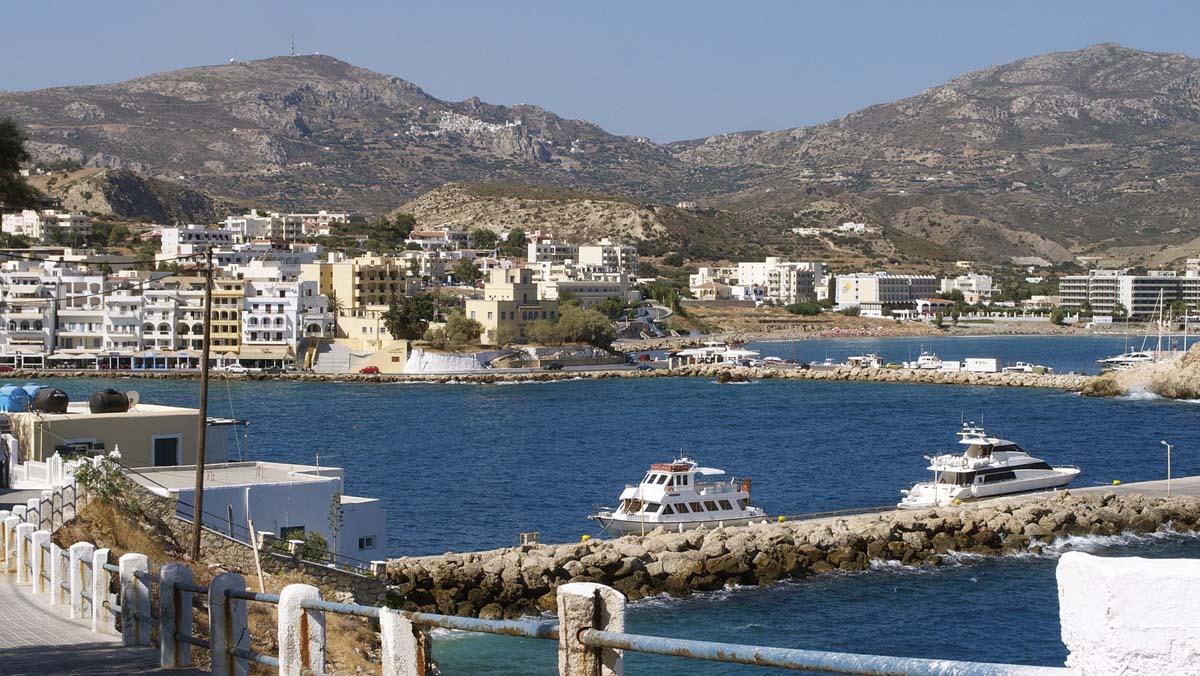 Karpathos, Griekenland