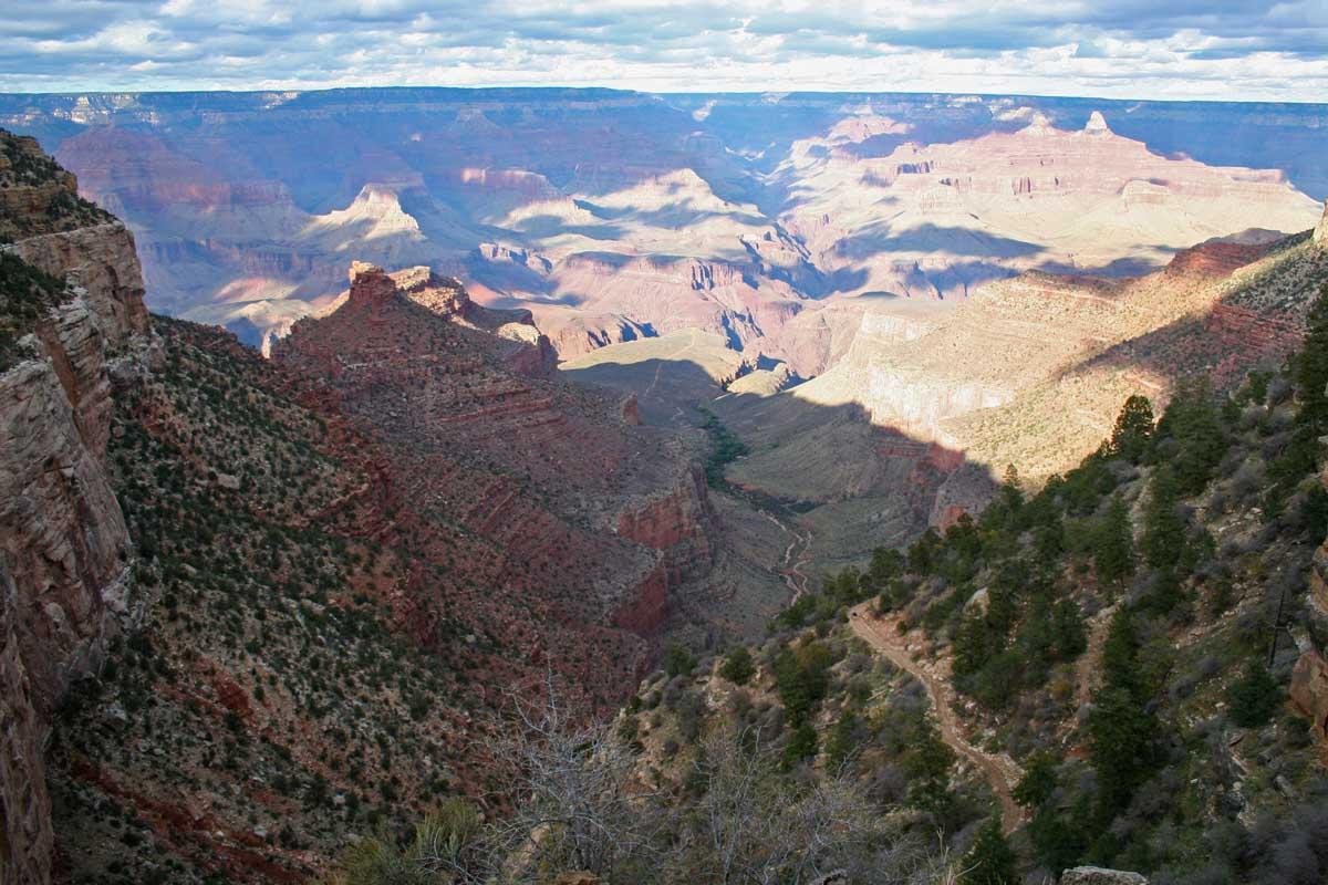Eerste keer Las Vegas? Deze leuke te doen dingen wil je niet missen! The Grand Canyon