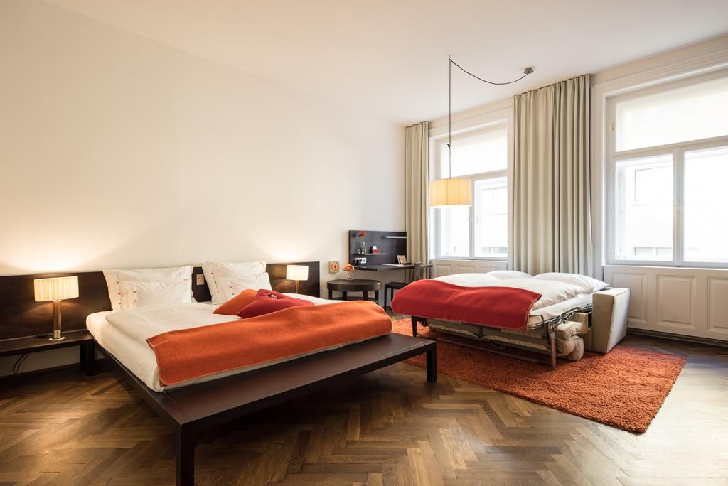 20x leuke hotels in Wenen - Map of Joy