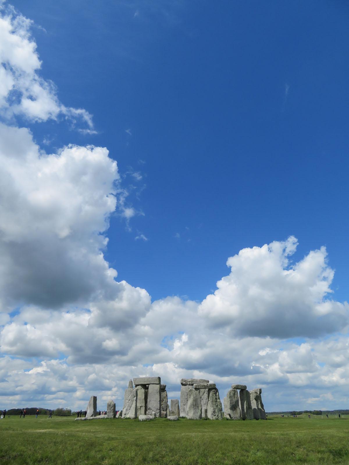 11x de leukste dagtochten vanuit Londen, Stonehenge