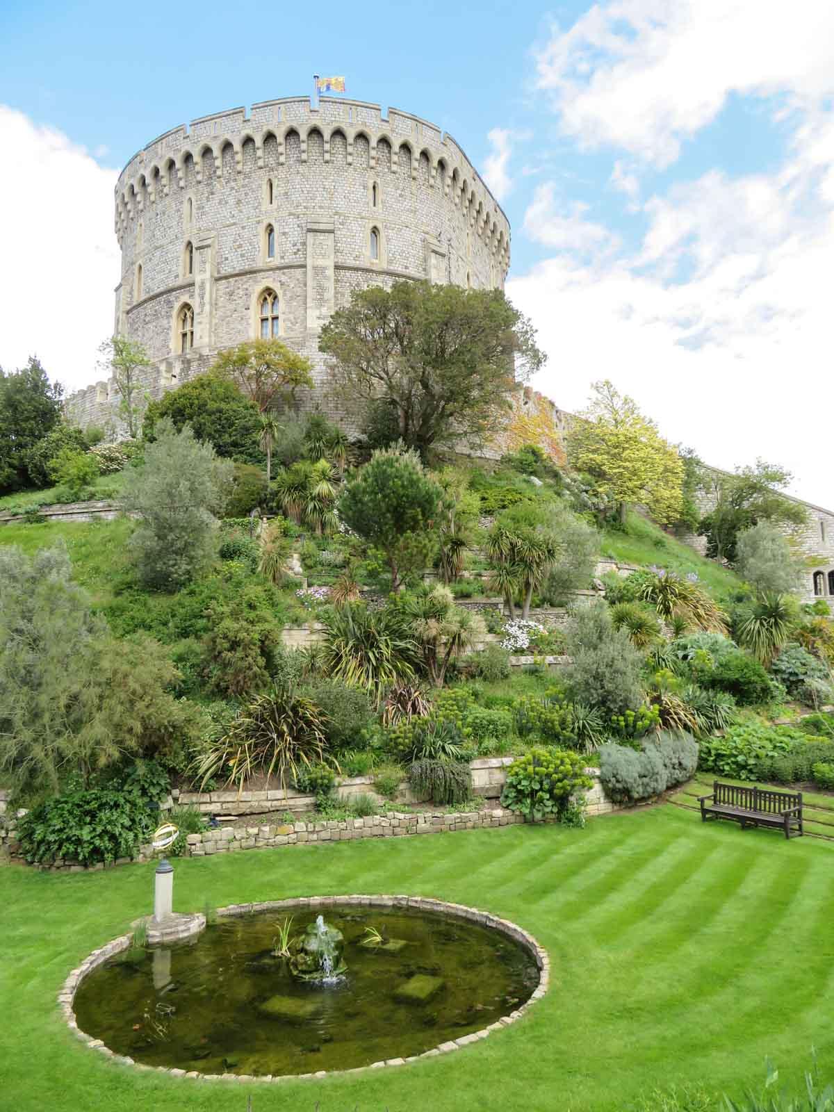 11x de leukste dagtochten vanuit Londen, Windsor Castle