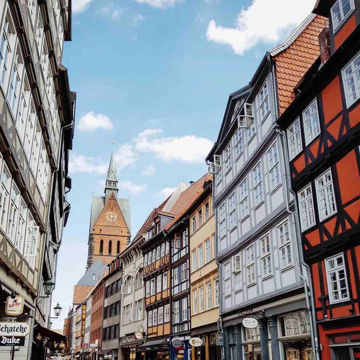 Dit zijn de 10 leukste steden in Duitsland [+ te doen tips], Hannover