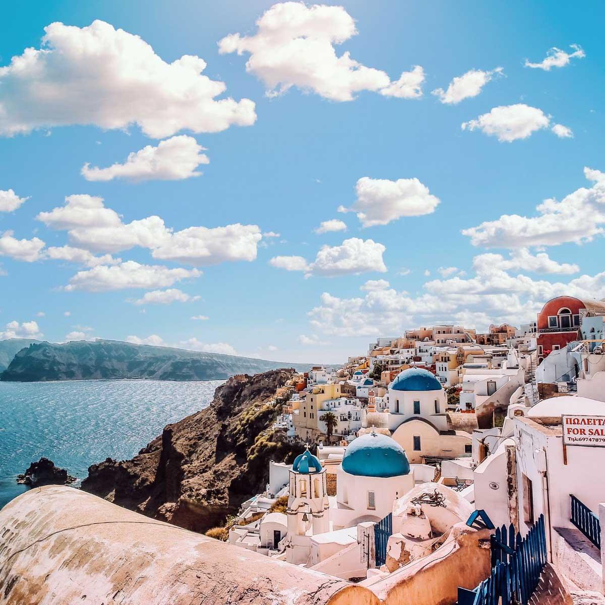 Welk eiland in Griekenland moet je kiezen? [+ te doen tips]