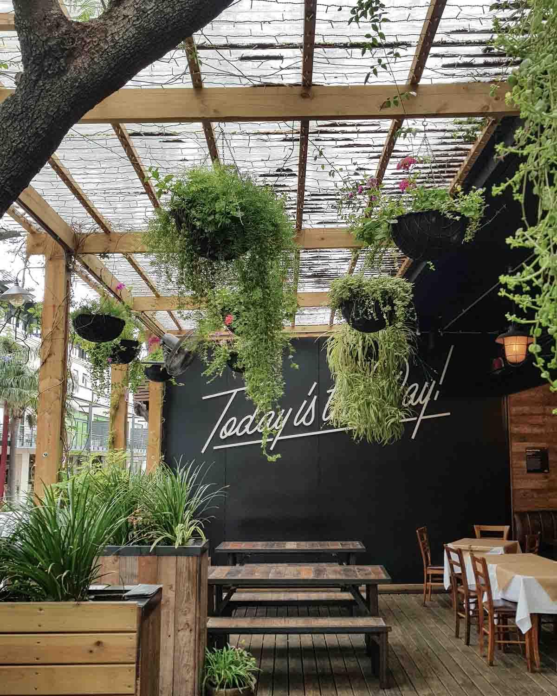 24x eten en drinken in het centrum van Kaapstad bij de leukste adresjes, Yours Truly - Map of Joy