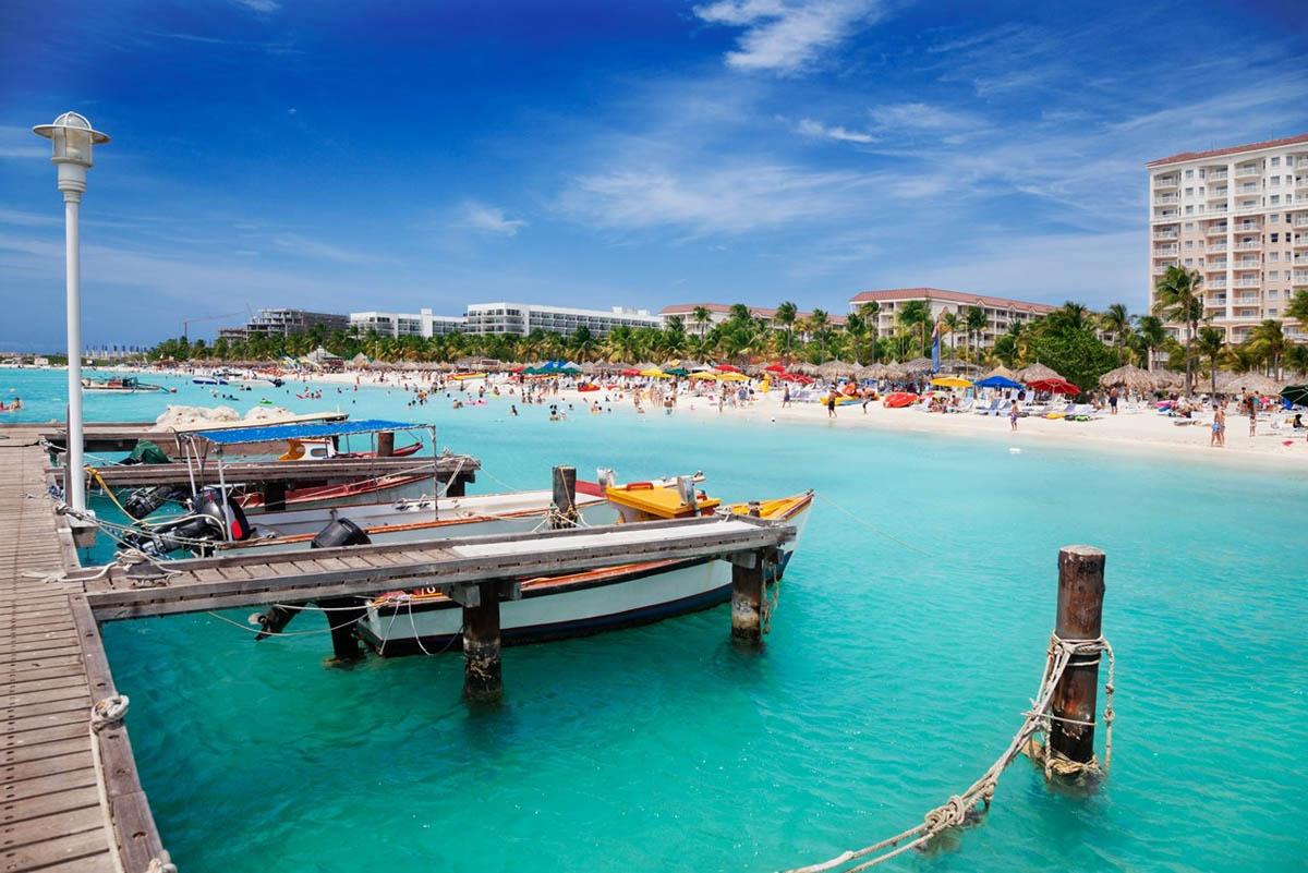 De ABC-eilanden: welke kiezen voor jouw vakantie?