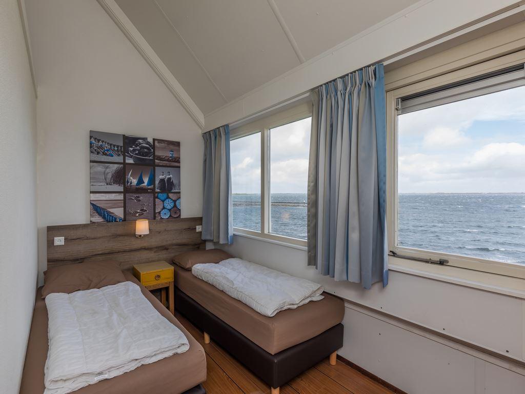 overnachten in een huisje aan zee [en je hond mag mee!]