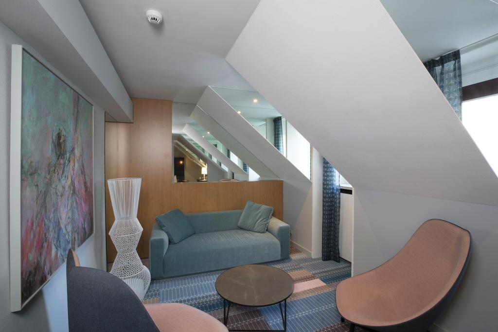 17x leuke hotels in Maastricht