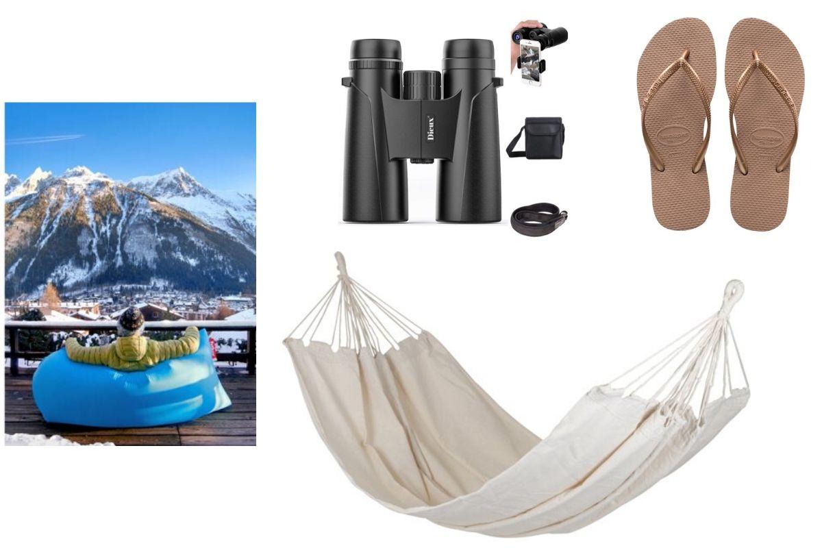 leuke en handige cadeaus voor reisliefhebbers
