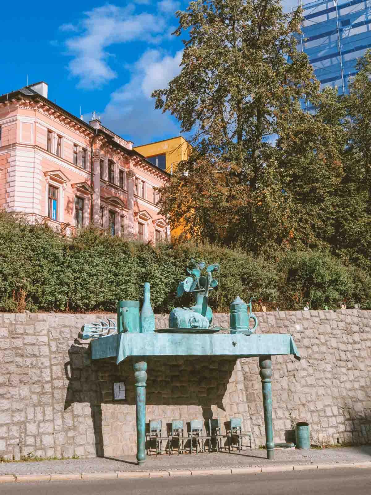 Stedentrip Liberec: bezienswaardigheden en tips