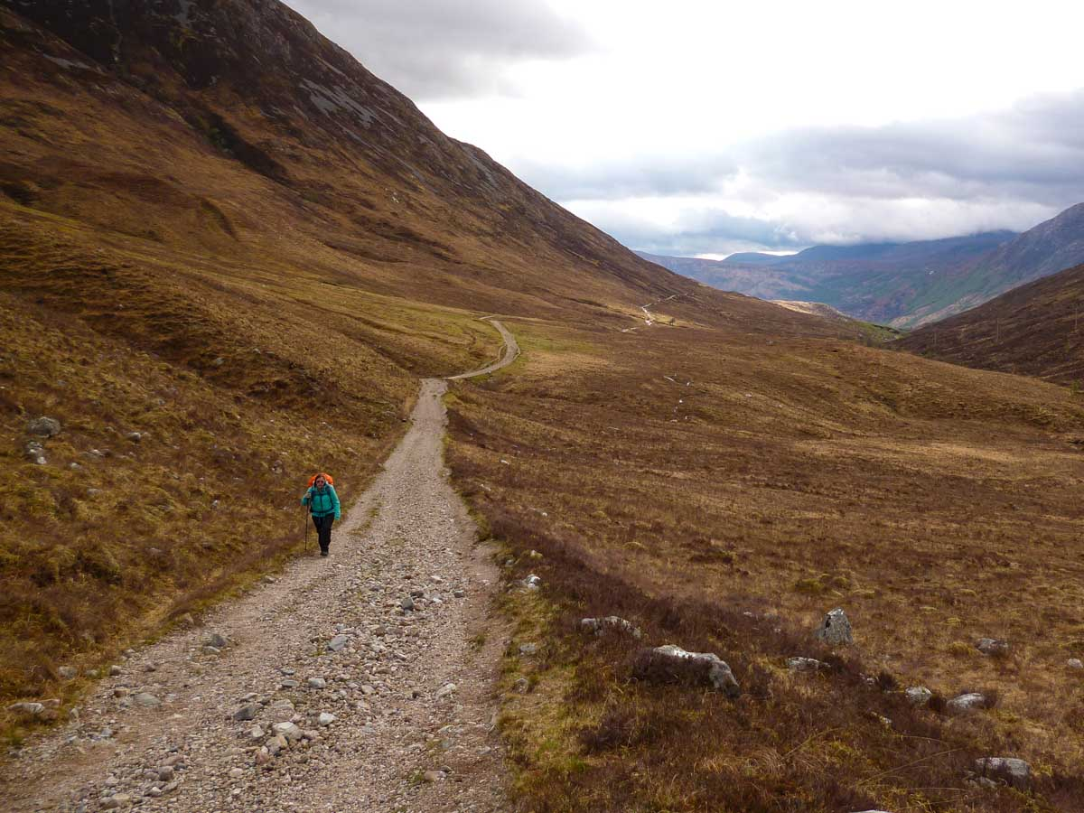 West Highland Way wandelen tips