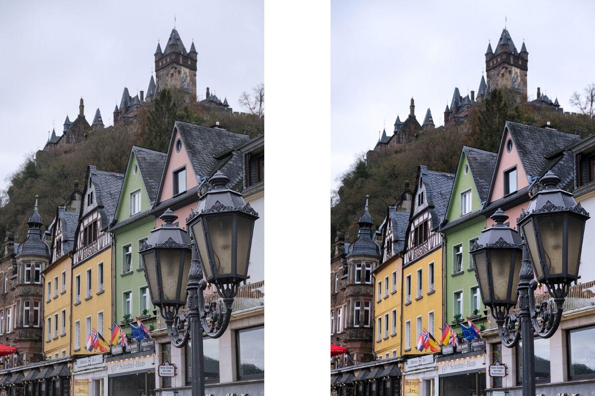 Dit zijn dé 3 allerbeste gratis fotobewerking apps voor op reis, Lightroom