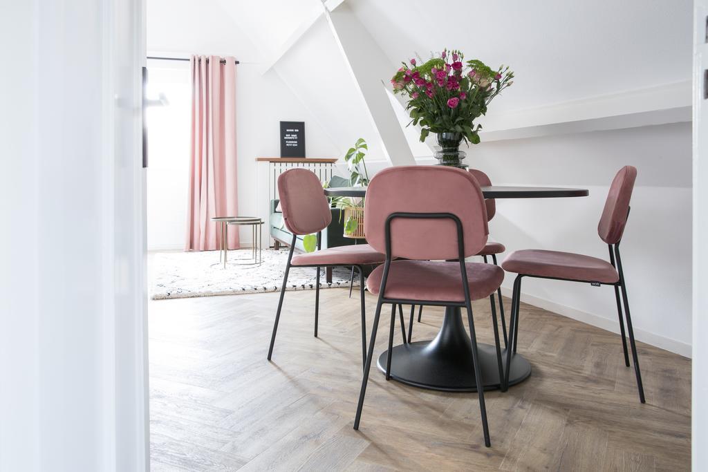 10x leuke accommodaties in Den Bosch