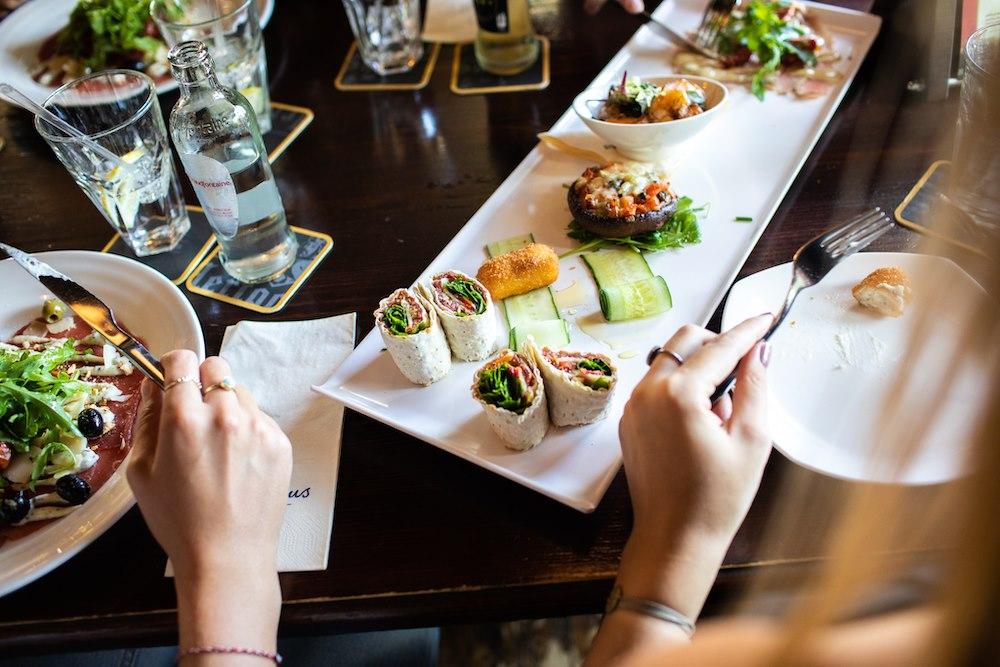 Eten en drinken in Leeuwarden: De Walrus