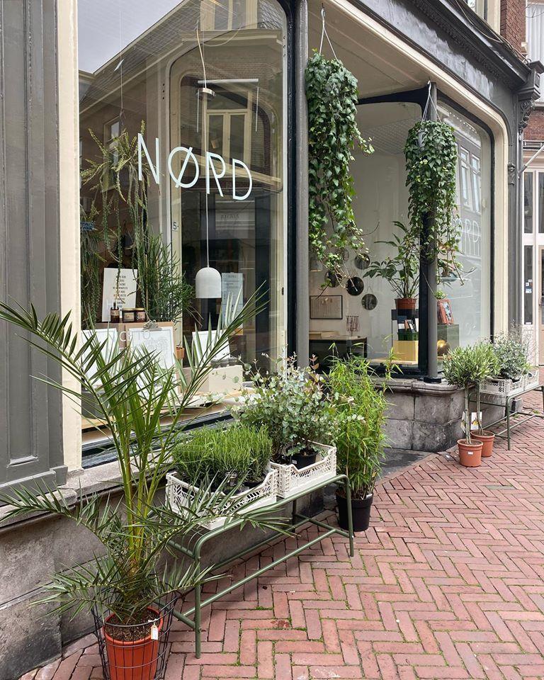 Eten en drinken in Leeuwarden: Nørd