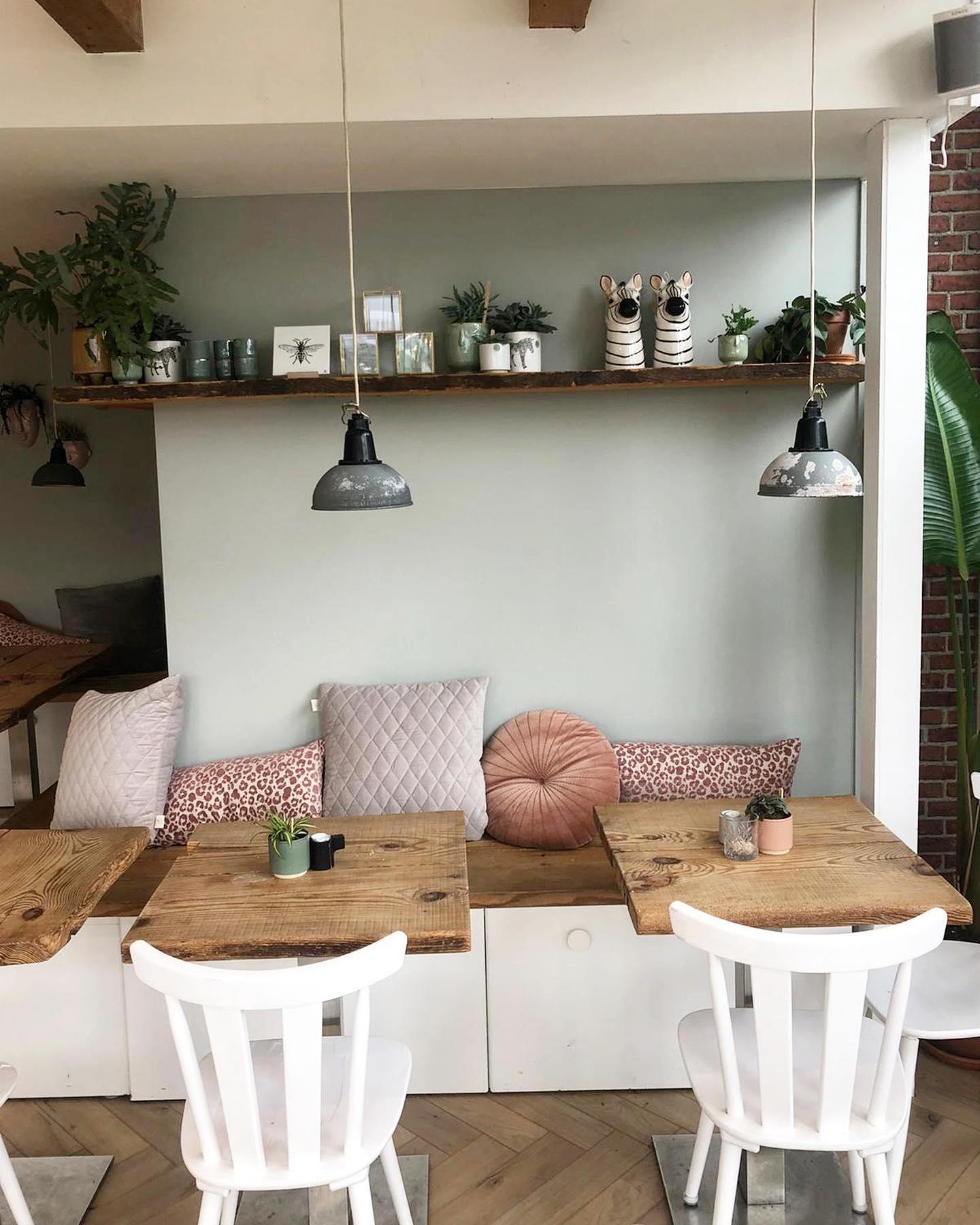 Eten en drinken in Leeuwarden: Stek