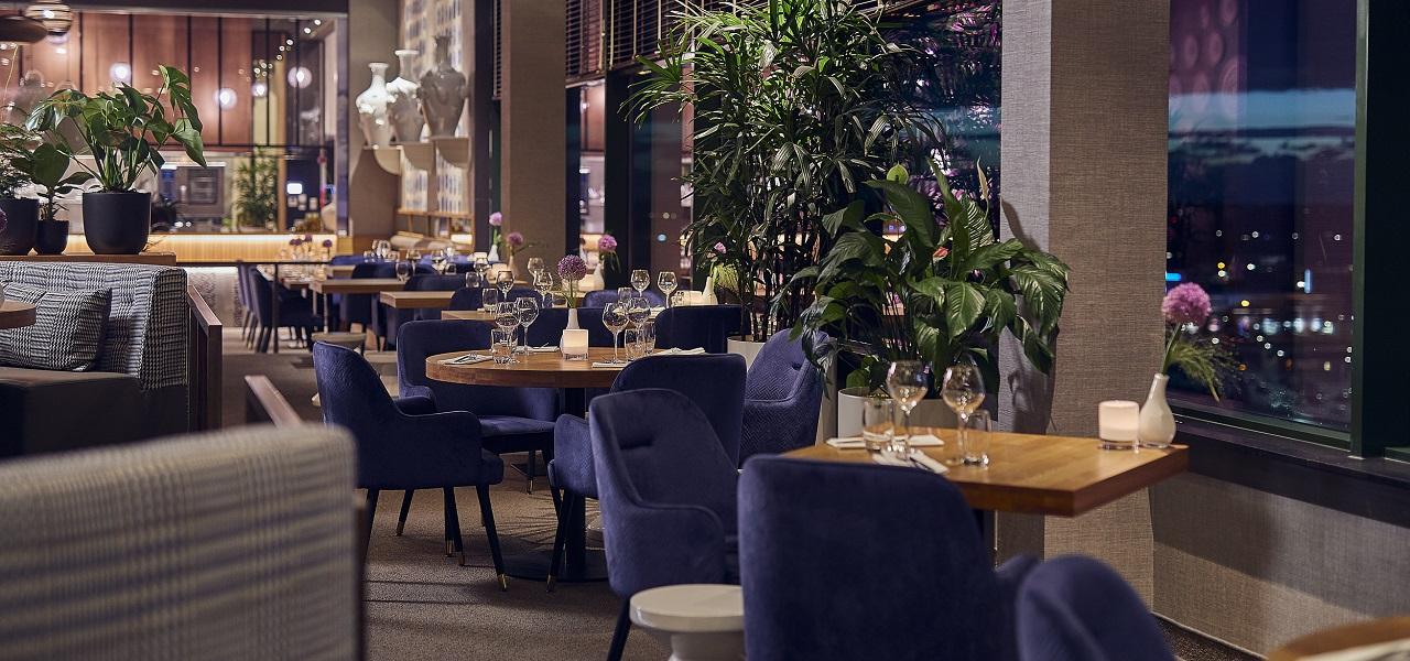 Eten en drinken in Leeuwarden: Westcord WTC