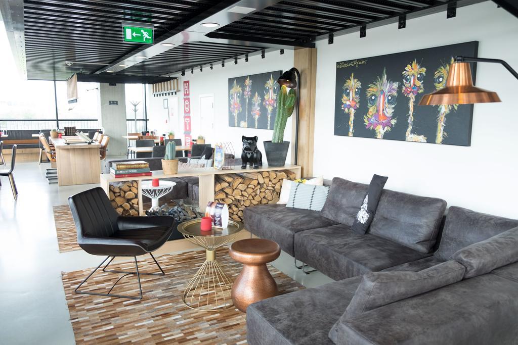 5x leuke hotels in Groningen (stad)