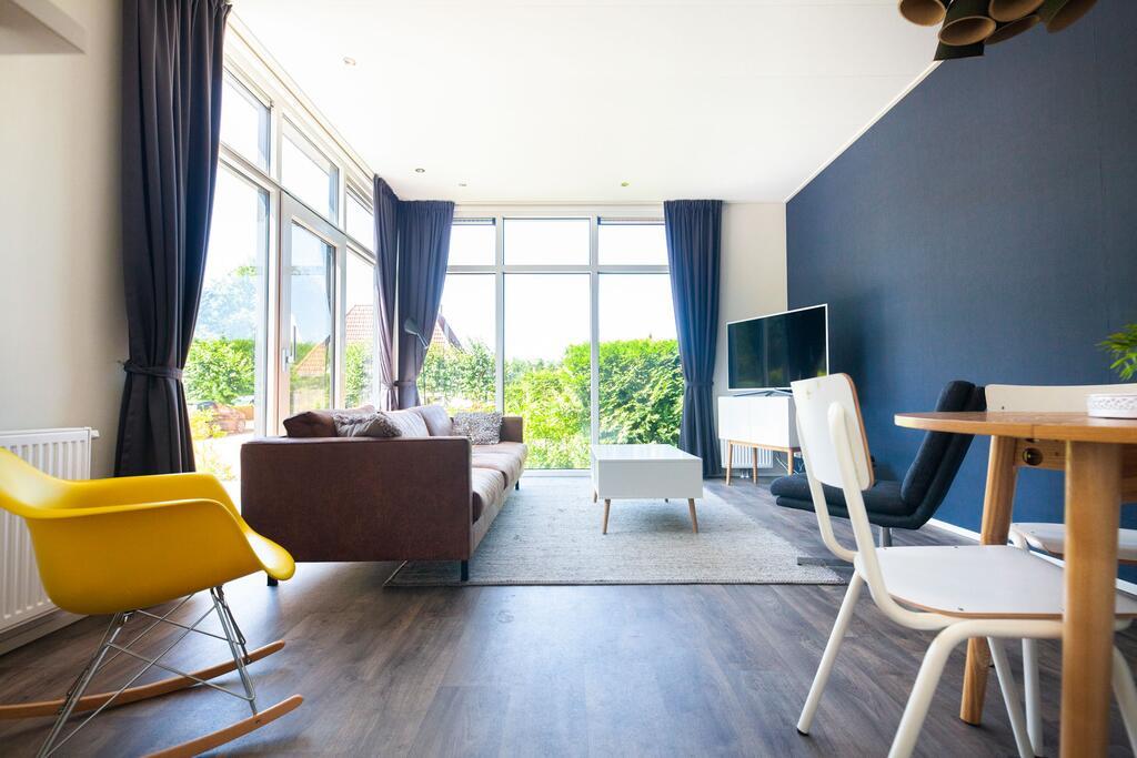 leuke vakantiehuizen in Friesland