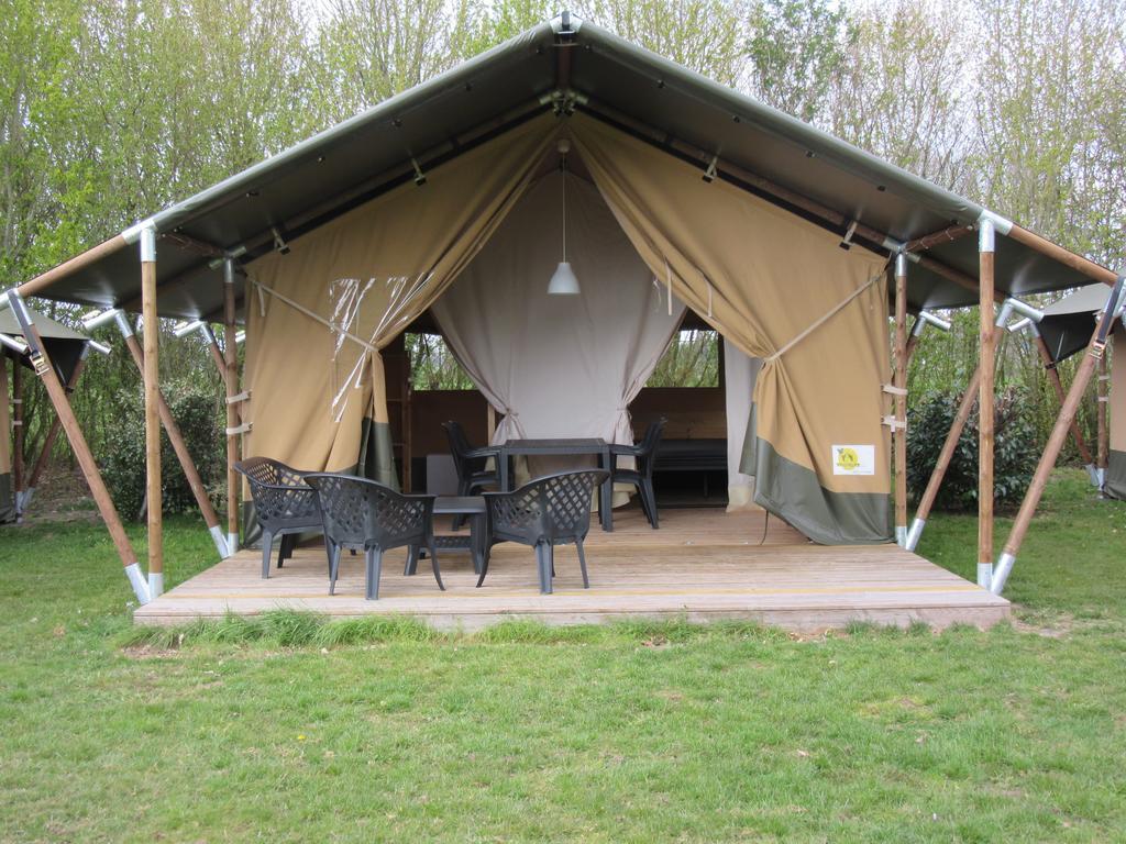 Slapen in een safaritent in Nederland? Dit zijn de leukste!