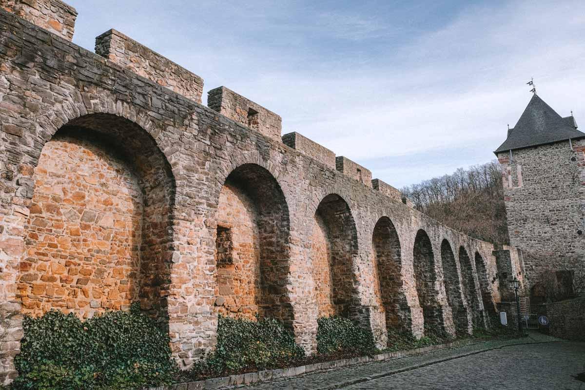 Dit zijn de 5 mooiste steden en dorpjes in de Eifel [+ wat te doen tips], Bad Münstereifel
