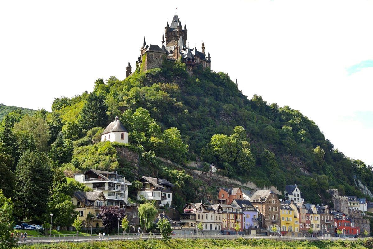Dit zijn de 5 mooiste steden en dorpjes in de Eifel [+ wat te doen tips], Cochem