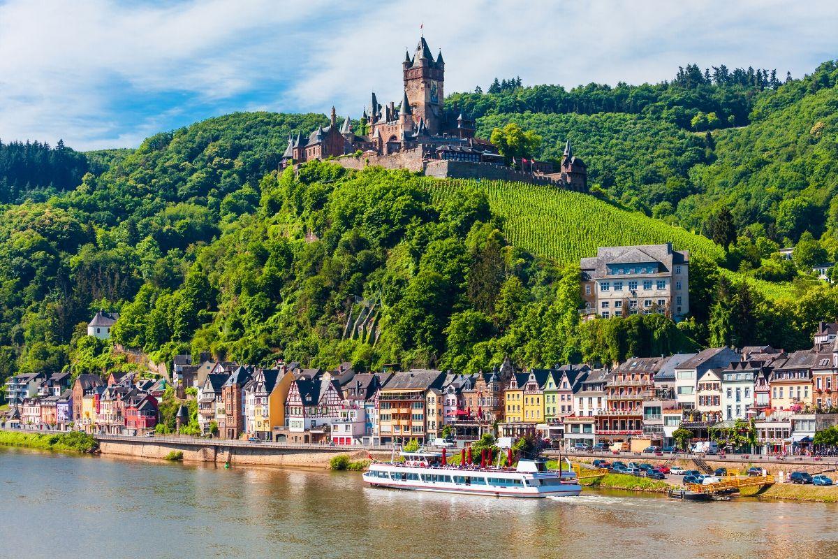 Dit zijn de 5 mooiste steden en dorpjes in de Eifel [+ wat te doen tips]